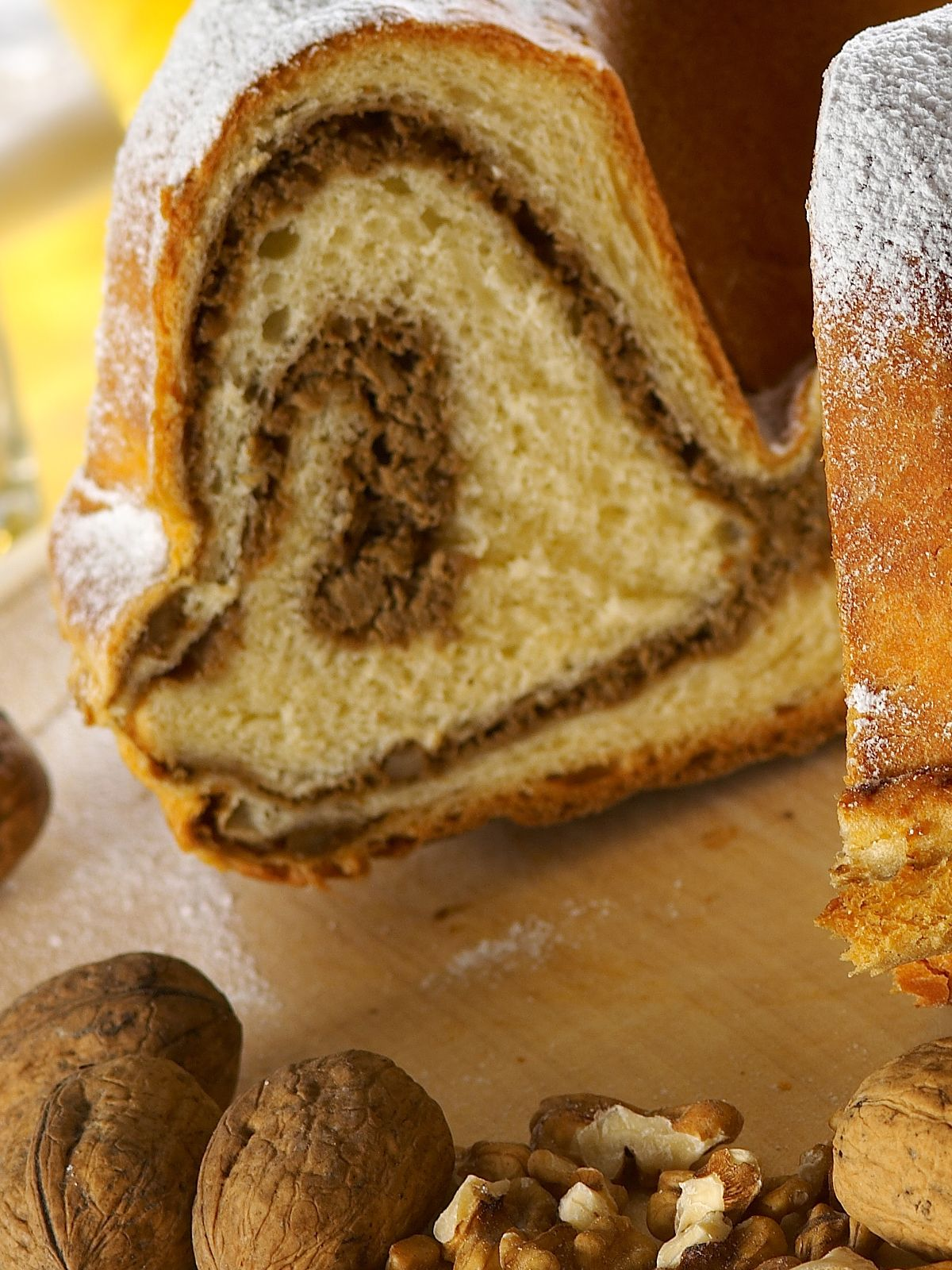 Slovenia Incognita | POTICA, the traditional cake of Slovenia