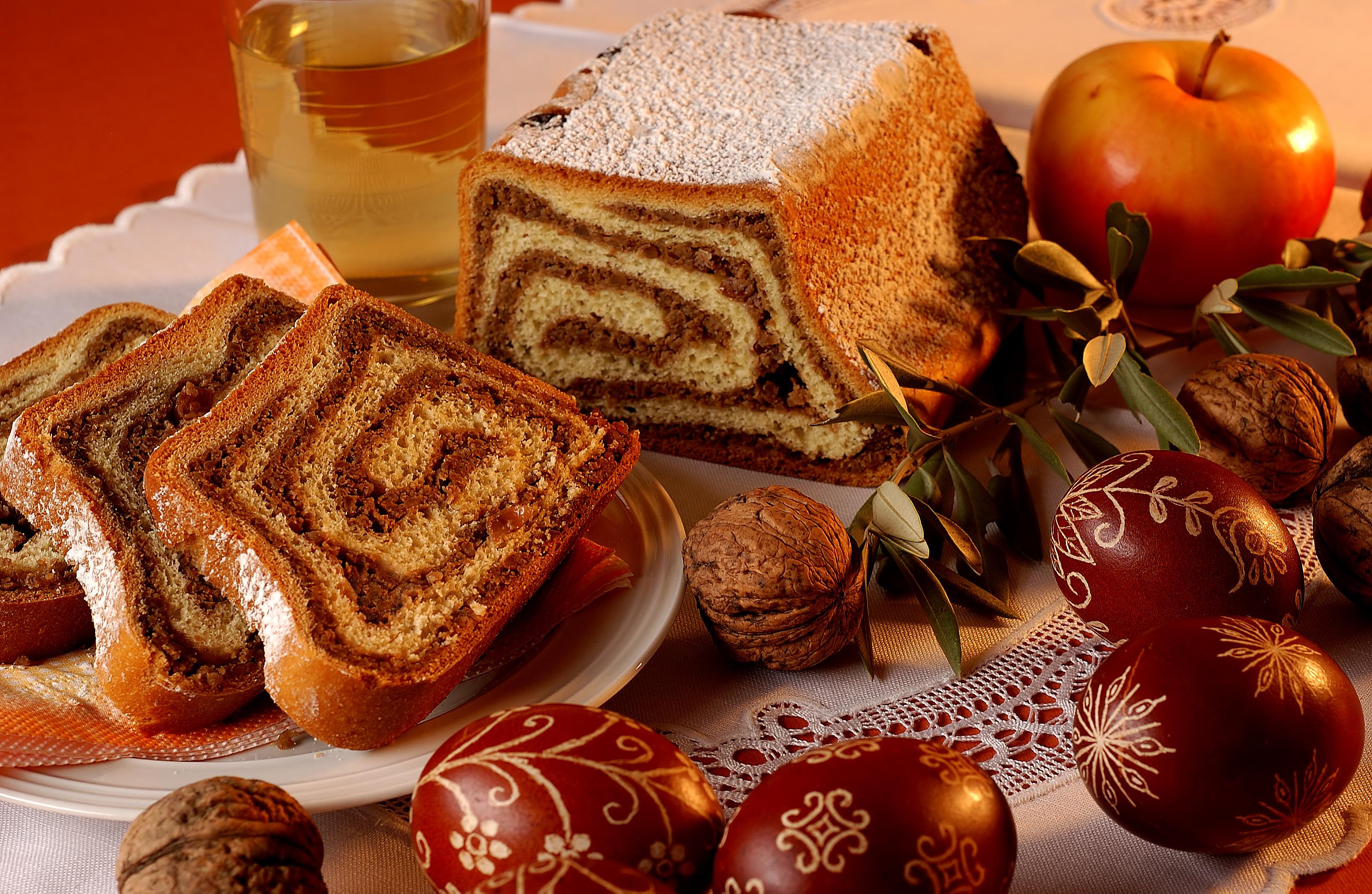 Slovenia Incognita Top 5 Slovenian Desserts