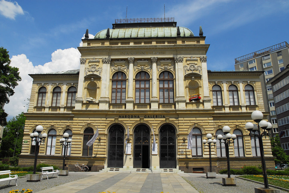 Slovenia Incognita TOP 5 THINGS TO DO IN LJUBLJANA ON A