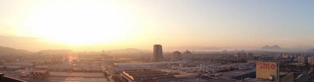 BTC city panorama. Source: Ivana Bole